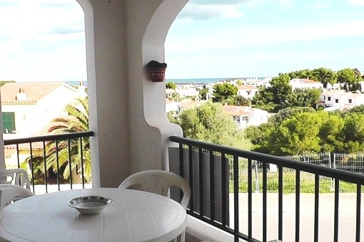 Appartement in komfortabler Wohnanlage nahe Sporthafen