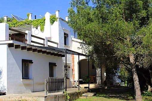 Gemütliches Landhaus mit Blick ins Grüne nahe Alaior