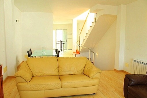 Duplex Wohnung in Mahon