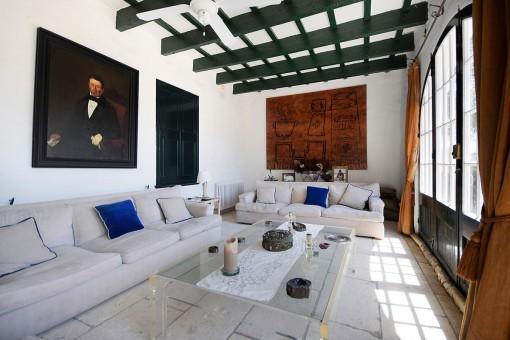 finca n he mahon zu kaufen. Black Bedroom Furniture Sets. Home Design Ideas