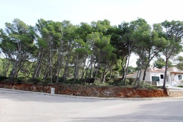 Baugrundstück in Nähe des Golfplatzes