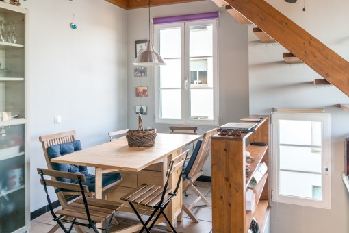 Bezauberndes Penthouse mit Ausblick in Ciutadella