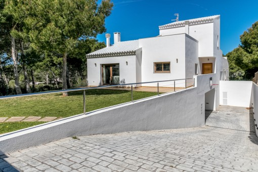 Fantastisches Einfamilienhaus in der Gegend von Cala Morell