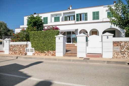Wunderschöne Villa in Son Oleo