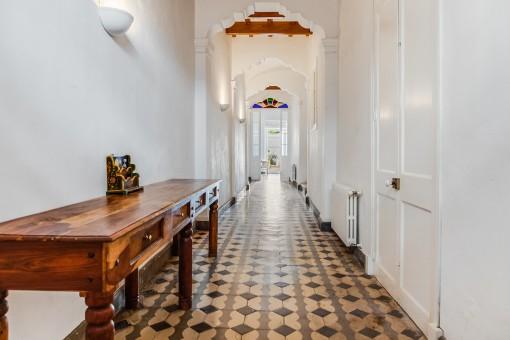 Fantastisches, renoviertes Stadthaus in Mahon