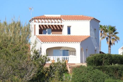 Schönes Haus mit Pool in Cala Llonga