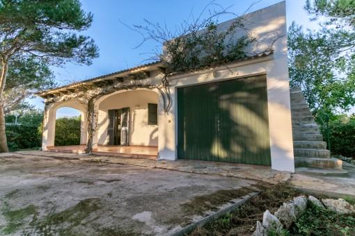 Wunderschönes Haus in top Lage in Son Xoriguer