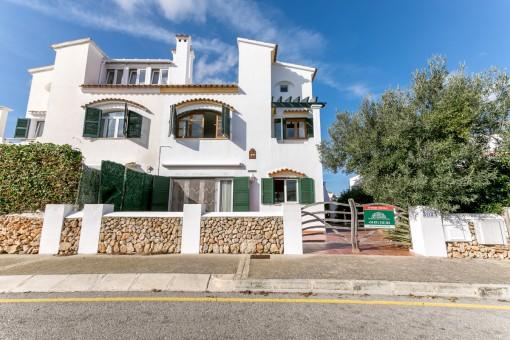 Haus in Port d'en Addaia zum Kauf