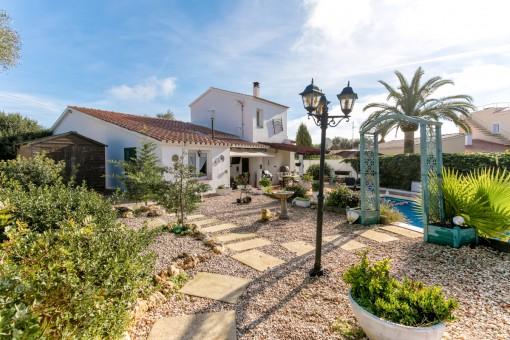 Haus in San Climente zum Kauf