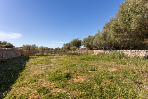 Grundstück mit kleinem Haus in der Nähe von San Luis