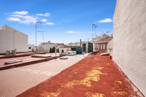 Gemütliches, komplett renoviertes Häuschen mit großer Terrasse in Alaior