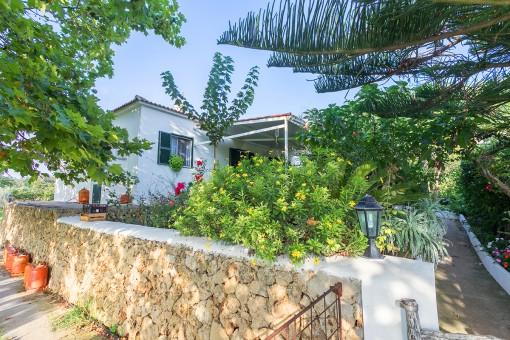 Fantastisches Landhaus in der Gegend von Alaior